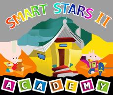 Smart Stars II logo